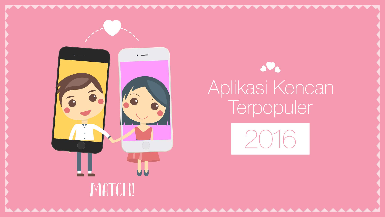 politwika _ aplikasi kencan terpopuler 2016-2