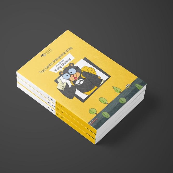 e-Book Komik LPS